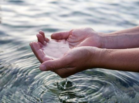 Sănătate cu apă de izvor
