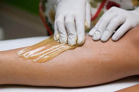 Epilarea cu zahăr, cosmetică ecologică fără dureri (video)