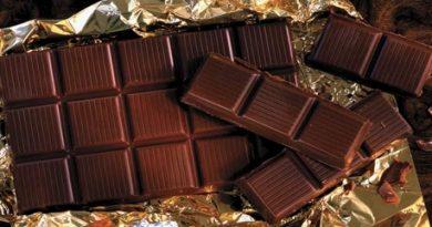 Cine mănîncă ciocolată are ritm cardiac regulat