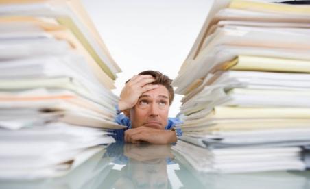 Recomandarea specialiştilor: săptămîna de muncă de 25 de ore