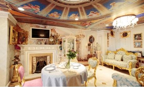 "Maternitate de lux: 100.000$ ""sejurul"" (galerie foto)"