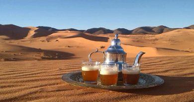 tea-sahara