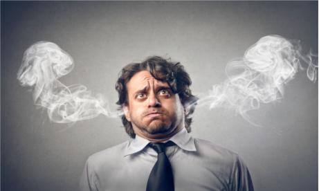 7 indicii că eşti stresat
