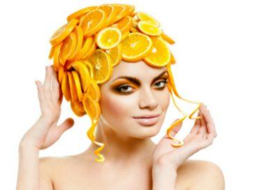 Balsamuri naturale care îndreaptă părul
