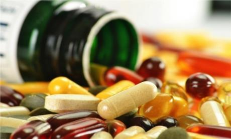 health-supplements