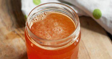 homemade-horseradish-syrup