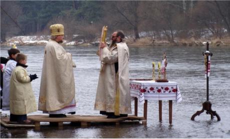 Mănăstiri cu puteri tămăduitoare