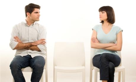 Bărbaţii şi femeile vor altceva de la psiholog