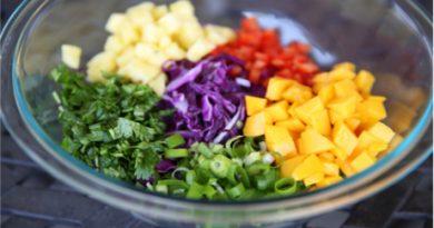Chopped-Mango-Slaw-Ingredients