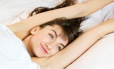 Un somn bun face cît un cîştig la loterie