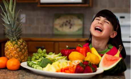 Excesul de fructoză poate afecta ficatul copiilor