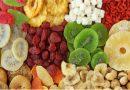Beneficii ale fructelor uscate la rece