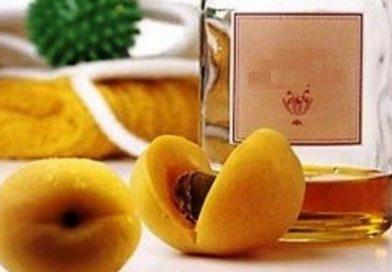 Tratamente cosmetice cu ulei de caise
