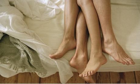 6 poziții de sex silenţios
