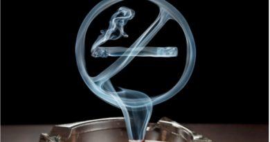 Un an fără fumat în spaţiile publice: 700 de copii mai sănătoşi