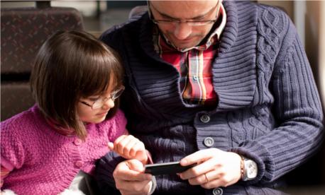 Abilităţile cognitive diferă de la părinţi la copii şi de la o cultură la alta