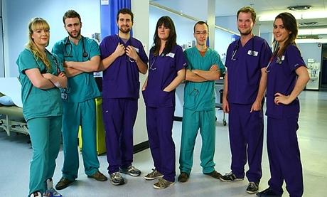 Pacienţii trataţi de medici tineri au mai multe şanse de supravieţuire