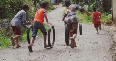 Copiii de la ţară sînt mai feriţi de boli inflamatorii intestinale