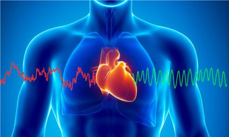 Inima poate fi păcălită să creadă că faci sport