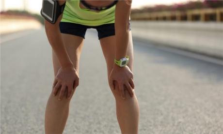 Prea mult sport distruge intestinele!