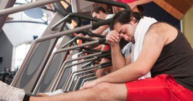 Nu e o glumă: unii oameni pot fi alergici la exerciţii fizice