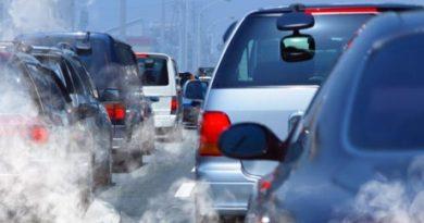 9 milioane de decese din cauza poluării