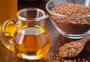 Uleiul de seminţe de in – cum şi pentru ce îl folosim?