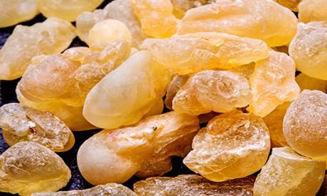 Tămîia, ingredientul cu care cercetătorii speră să vindece cancerul