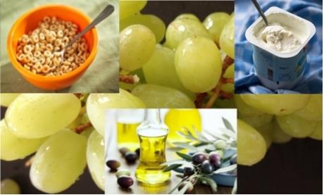 7 alimente care nu sînt atît de sănătoase pe cît crezi